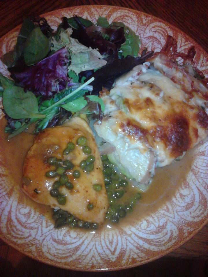 ... chicken with capers and parsley grilled chicken recipe with lemon