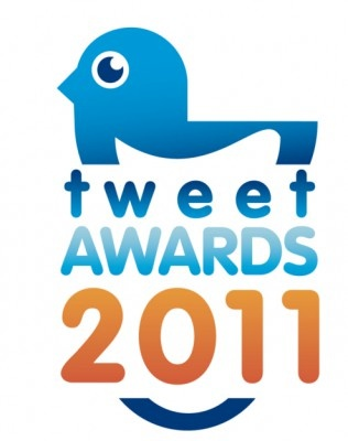 Tweet Awards 2011 #ta11 a riva del garda #blogfest 2011