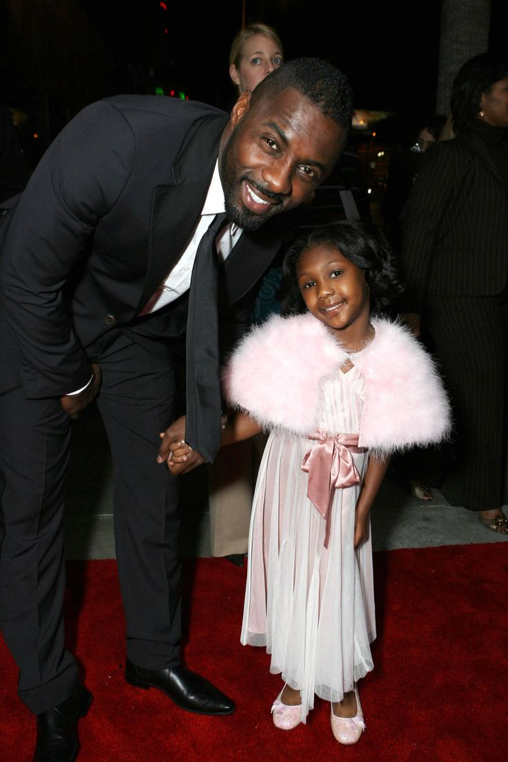 idris elba daughter - photo #10