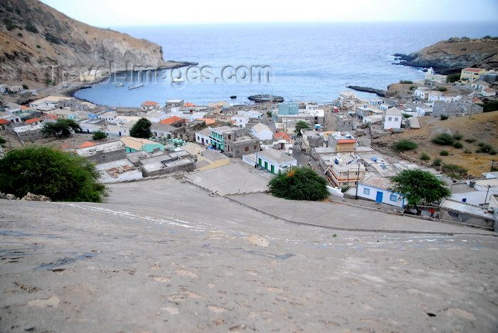 Brava Island Cape Verde