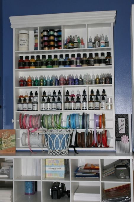 Office Craft Room Design Office Craft Room This Is My Newly