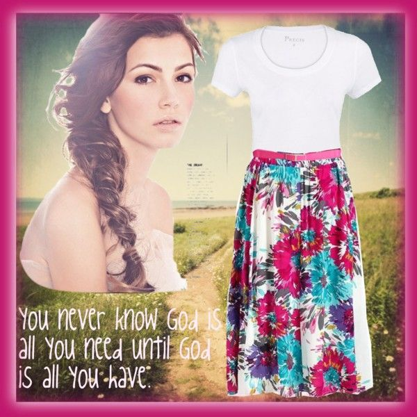Found One Of My Creations From Polyvore D
