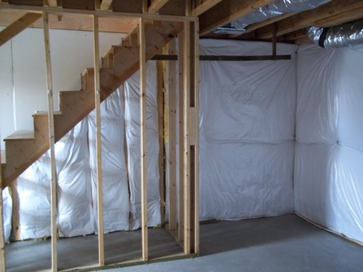 basement stairs tbf to be finished our basement redo ideas pi