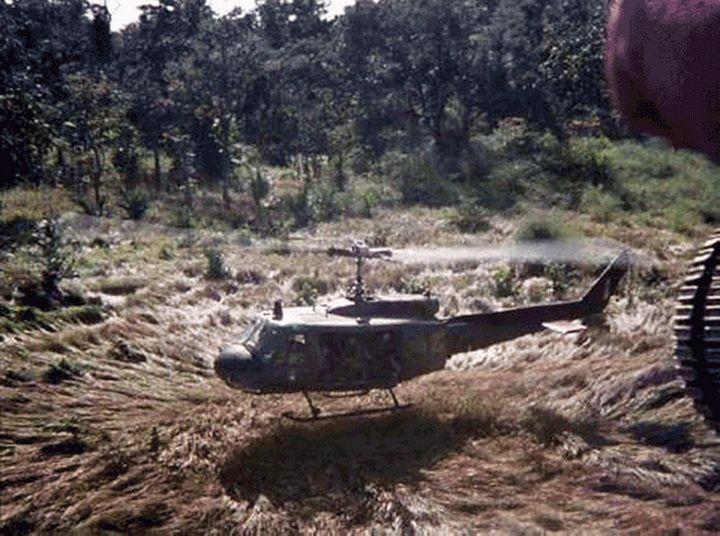 Vietnam War Casualties