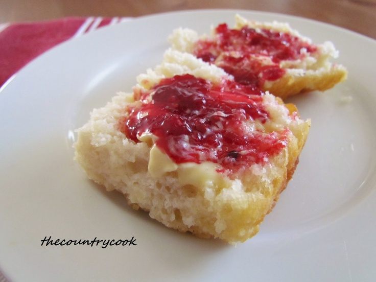 The Country Cook: Butter Dip Biscuits | Food> Bread, Muffins, Pancake ...