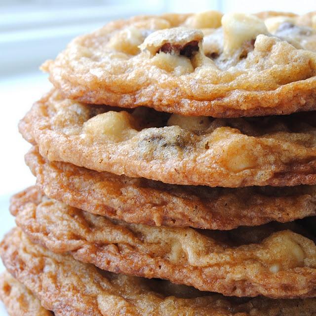 coconut chocolate chip cookies   FOOD   Pinterest