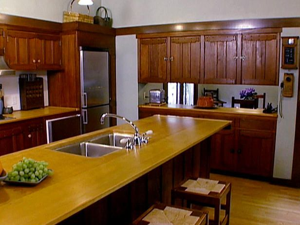 Arts And Crafts Style Cabinets Kitchen Home Decoration Ideas Pint
