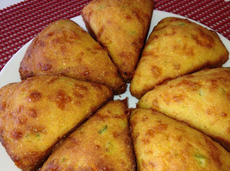 Jalapeno Cornbread Recipe | Just A Pinch Recipes