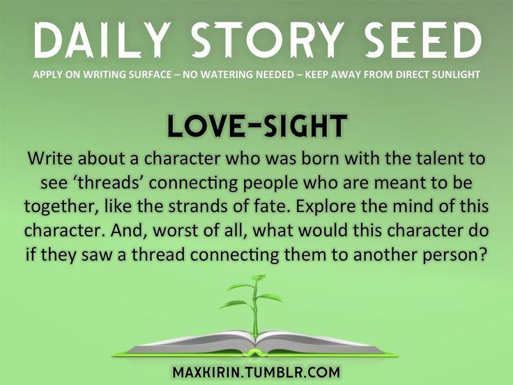 Love essay