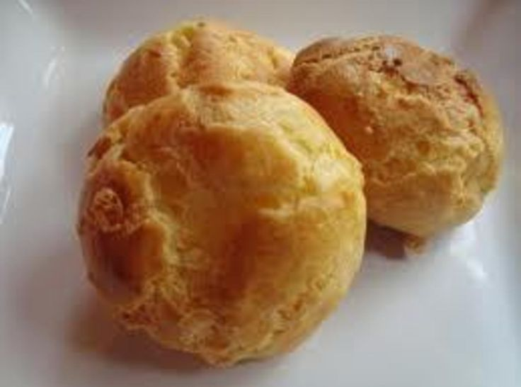 Cheddar Cheese Puffs   Appetizers   Pinterest