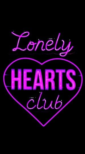 heart hunter lonely statement thesis