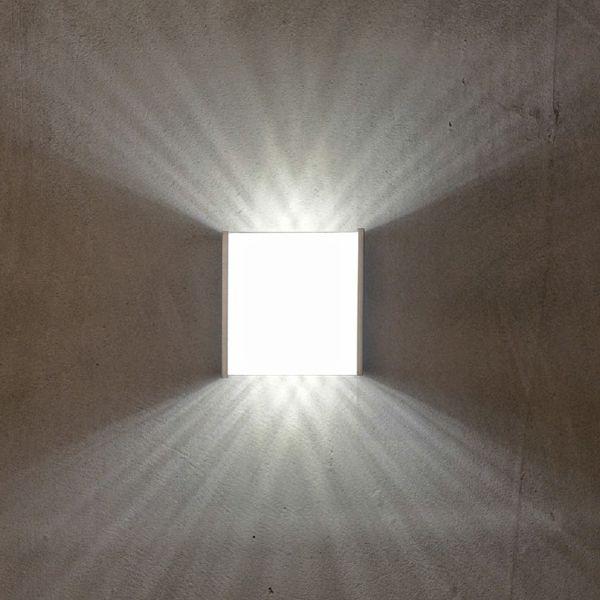 box wall light led dimmable lamp casablanca pinterest. Black Bedroom Furniture Sets. Home Design Ideas