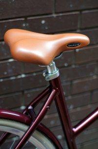 Lekker dutch courier ladies bike – limited edition $549.00 http