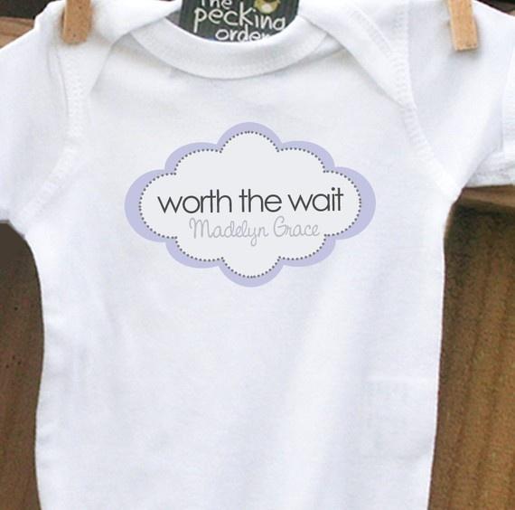 Baby onesie - Etsy gifts