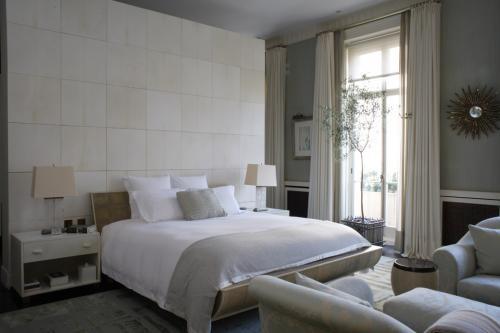 Michael S. Smith, Inc. | Interior Design - Bed & Bath | Pinterest