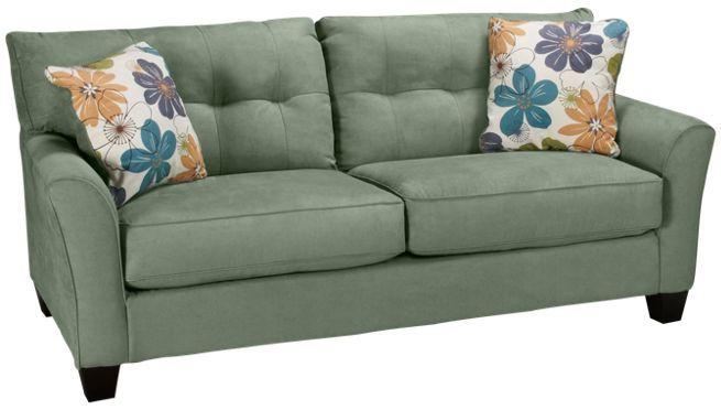 Sofa at Jordan s outlet store