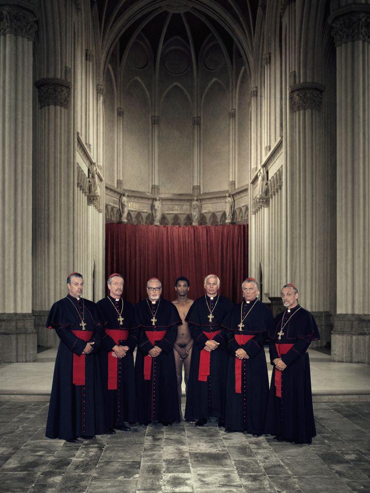 The Cardinals | Marc Lagrange, a fine art photographer