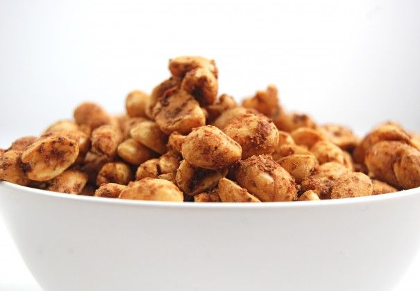 Chili Lime Peanuts: make happy hour spicier with this bold version of ...