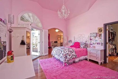 I Wish My Bedroom Was This Big Future Living Pinterest