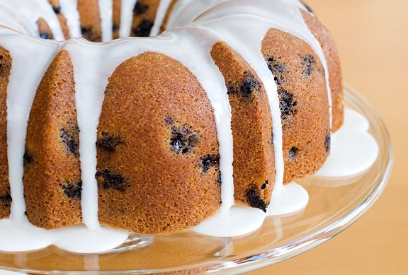 blueberry lime poundcake recipe | use real butter