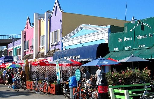 santa monica girls The la girl's ultimate guide to santa monica features best restaurants and bars, shopping, culture, outdoors, activities, events and more.
