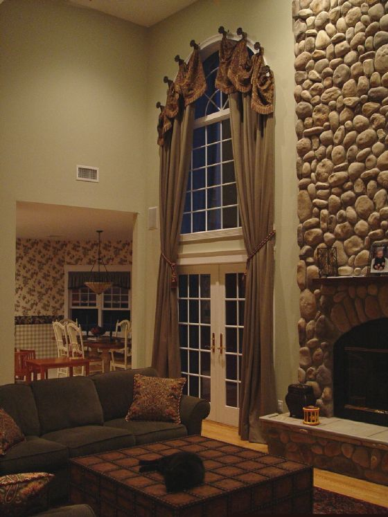SiteBuilder | Window Treatments | Pinterest
