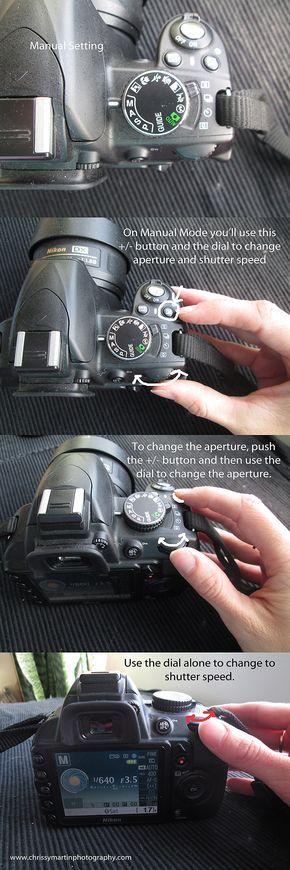 Manual Da Camera Digital Nikon D3100 PDF Download