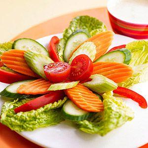 Salads for Kids