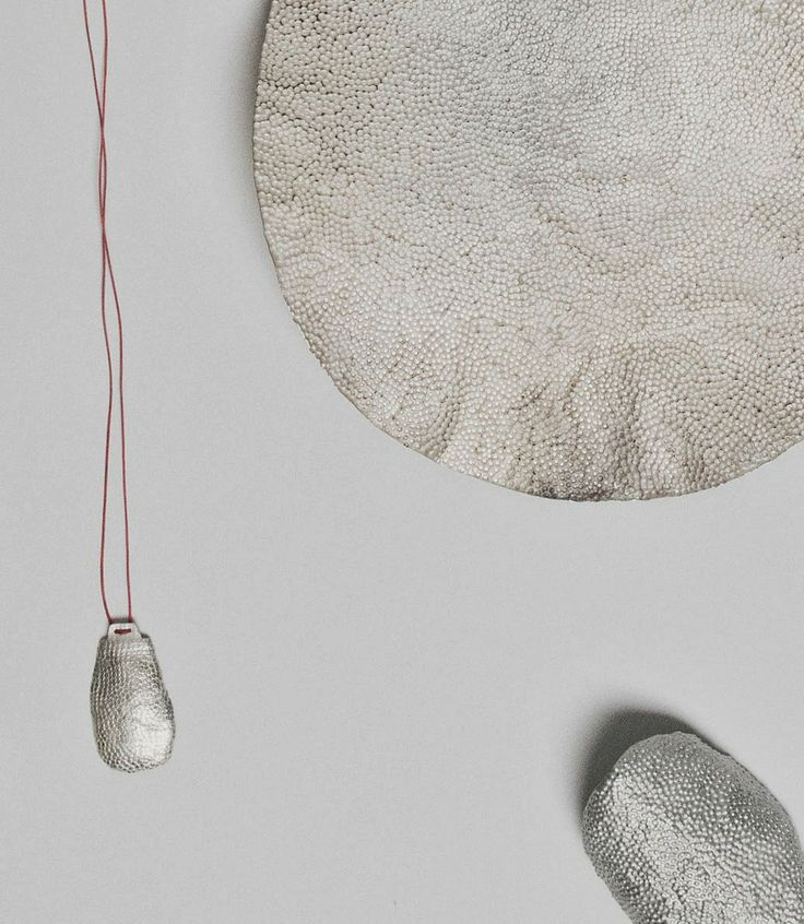 Anna Norrgrann - silverdrop - photo_emanuel_cederquist