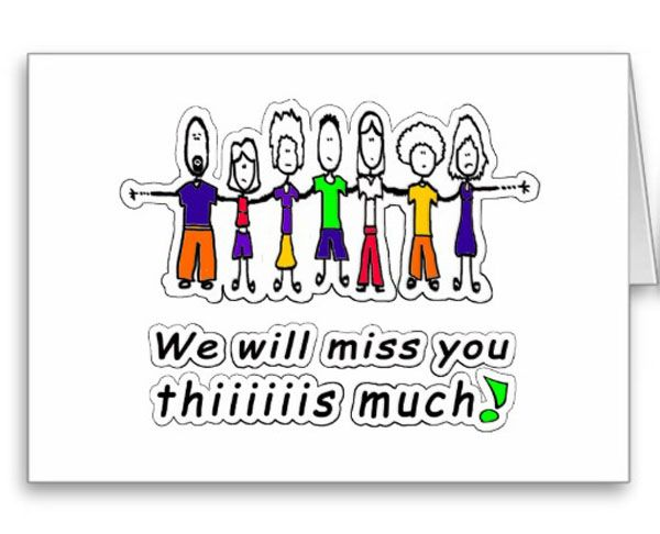 Greeting Cards Miss You | Family Cards | Pinterest