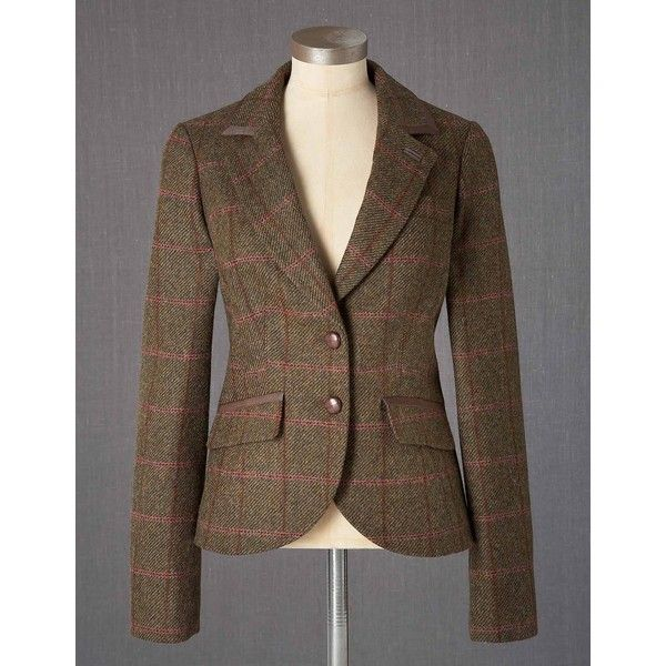 Boden british tweed blazer want to wear pinterest for British boden