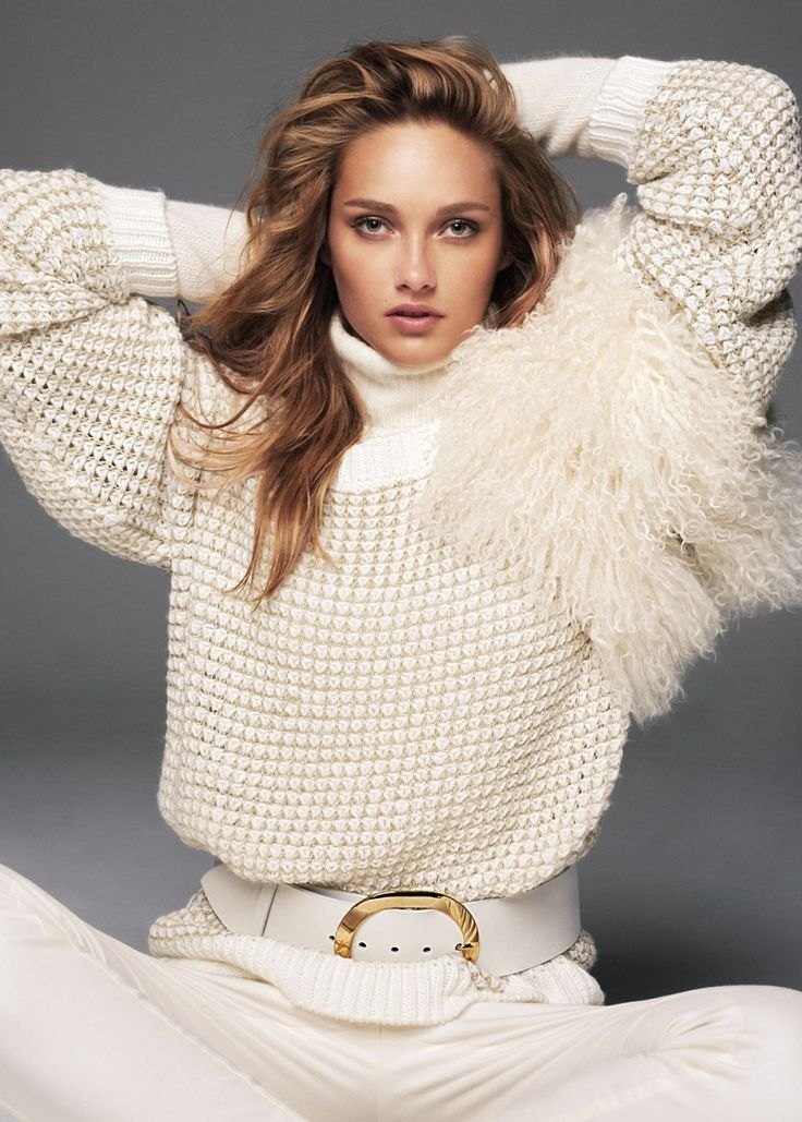 Mango Winter 2012-2013 Collection For Women