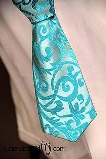 DIY Baby Tie | DIY | Pinterest