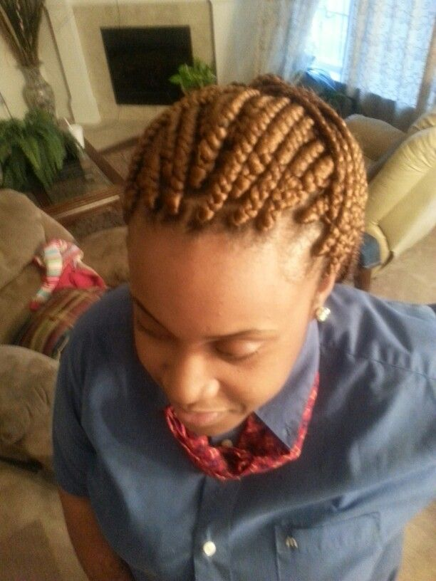 African American Box Braids Also Nail Salon Interior Design Ideas And