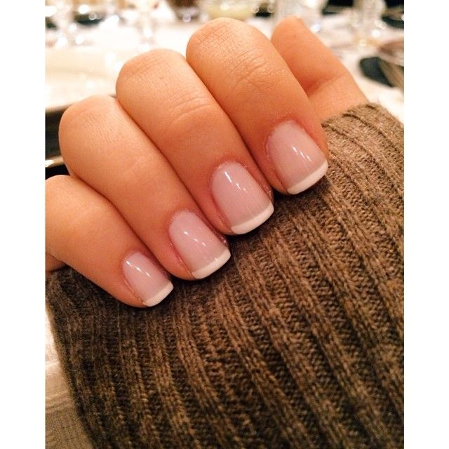 Best Manicure For Natural Nails Next Image