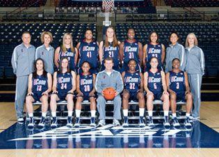 Uconn Womens Basketball Recruits | 2017, 2018, 2019 Ford ...