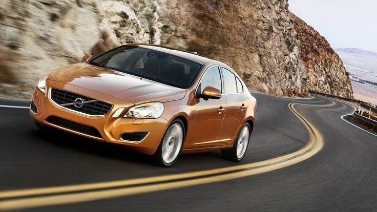 Volvo Recalls 31,000 Cars for Oil Pressure Sensor Problem