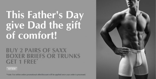 father's day boxer shorts
