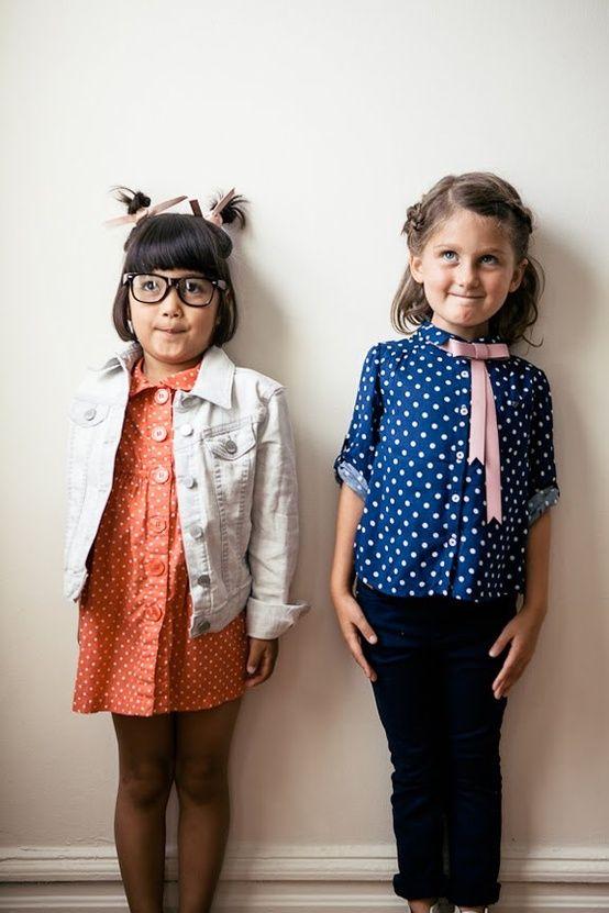 Little Girl Hairdo Tutorials 48