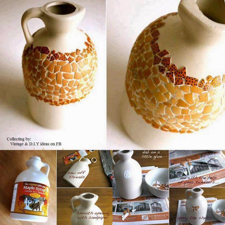 mutlu anne babalar mutlu çocuklar: antik vazo