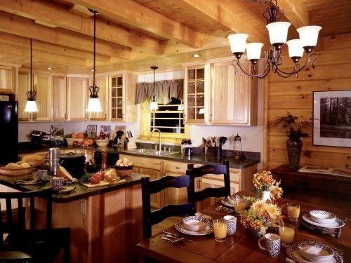 country kitchen lighting ideas country cottage look pinterest