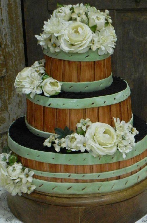 Wedding Cake Idea Right Now Pinterest