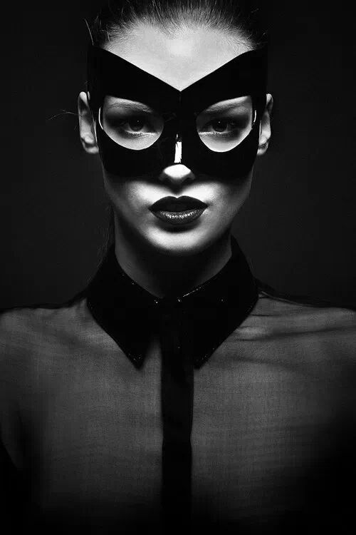 hot #sexy #masked #dark Life is a Masquerade Pinterest