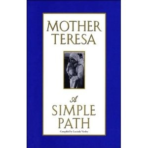 essay on mother teresa in english