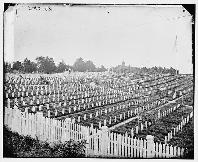 American Civil War casualties