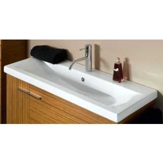 Thin Sink : narrow bathroom sink S&G Bathroom Pinterest