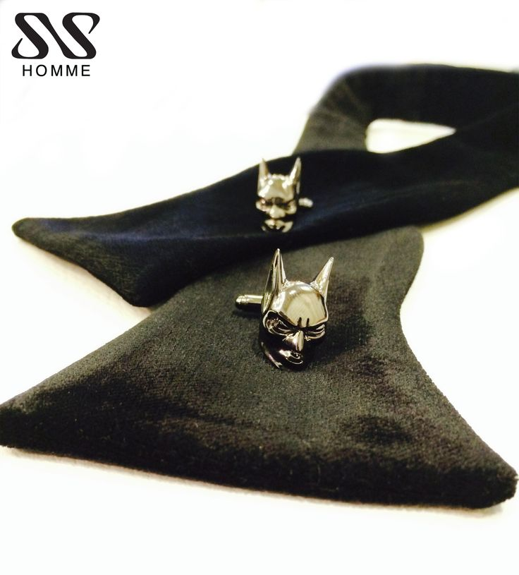 The perfect gift for him this Valentines day- SS HOMME Batman ...