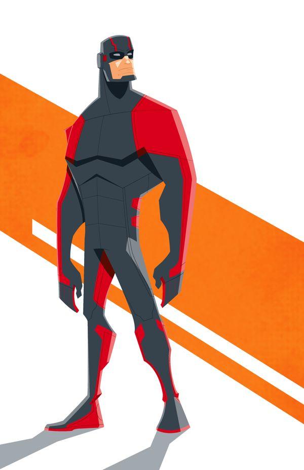 Character Design Hero : Superhero character dc marvel image vertigo pinterest