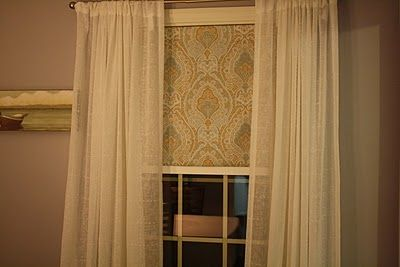 Custom Window Shades in 10 minutes, for 10 dollars