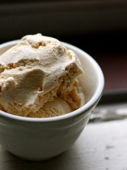 Dulce de Leche Ice Cream | Desserts | Pinterest